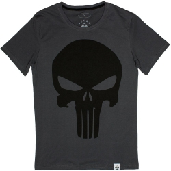 Футболка Punisher Grey