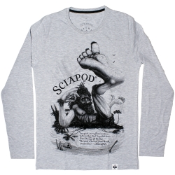 Футболка Sciapod: long sleeve