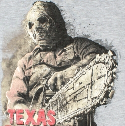 Футболка Texas Chainsaw